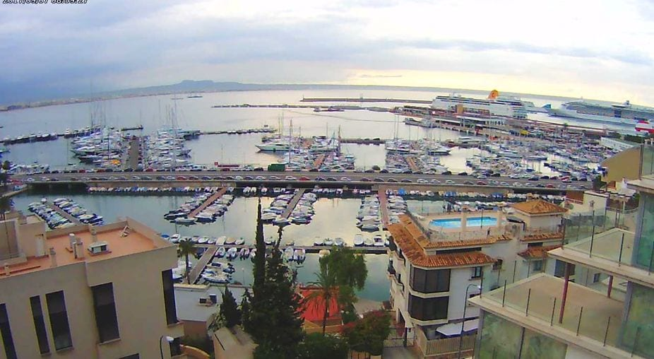 Mallorcas Häfen im Überblick
