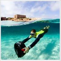 Luxuriöse Wasserspiele – McQueen Luxury Toys ist jetzt auf Mallorca vertreten