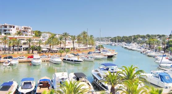 Cala dor – Die weiße Stadt im Osten von Mallorca