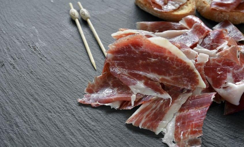 Die Geschichte der spanischen Küche
