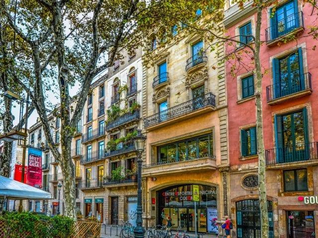 Top 5 Sprachschulen in Barcelona