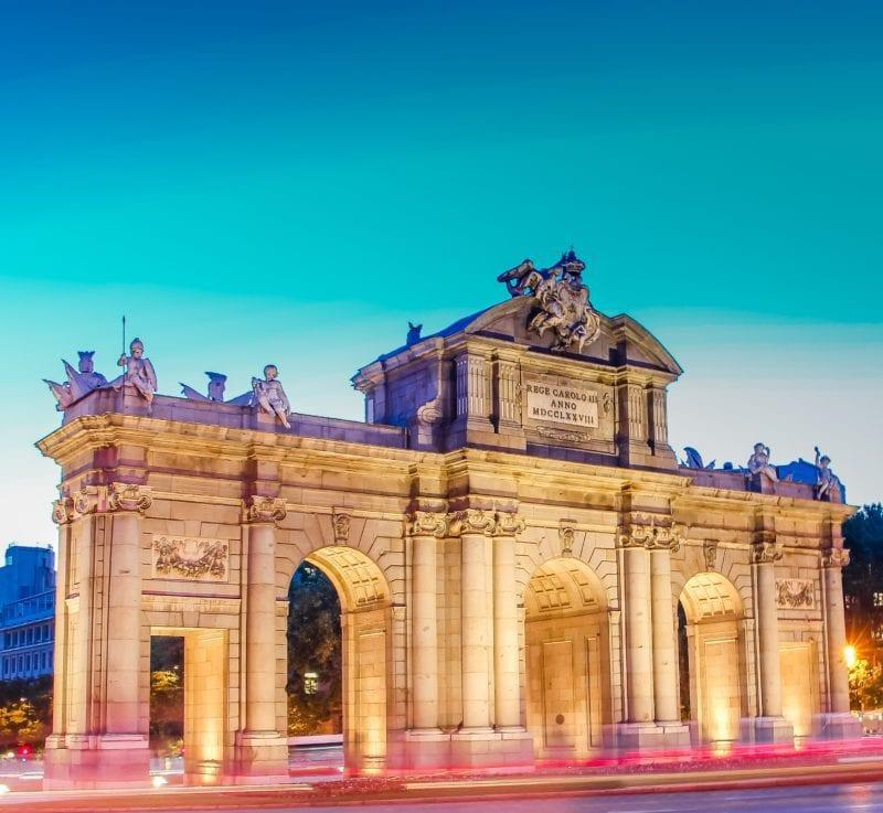 Top 5 Sprachschulen in Madrid – Spanischlernen im Urlaub