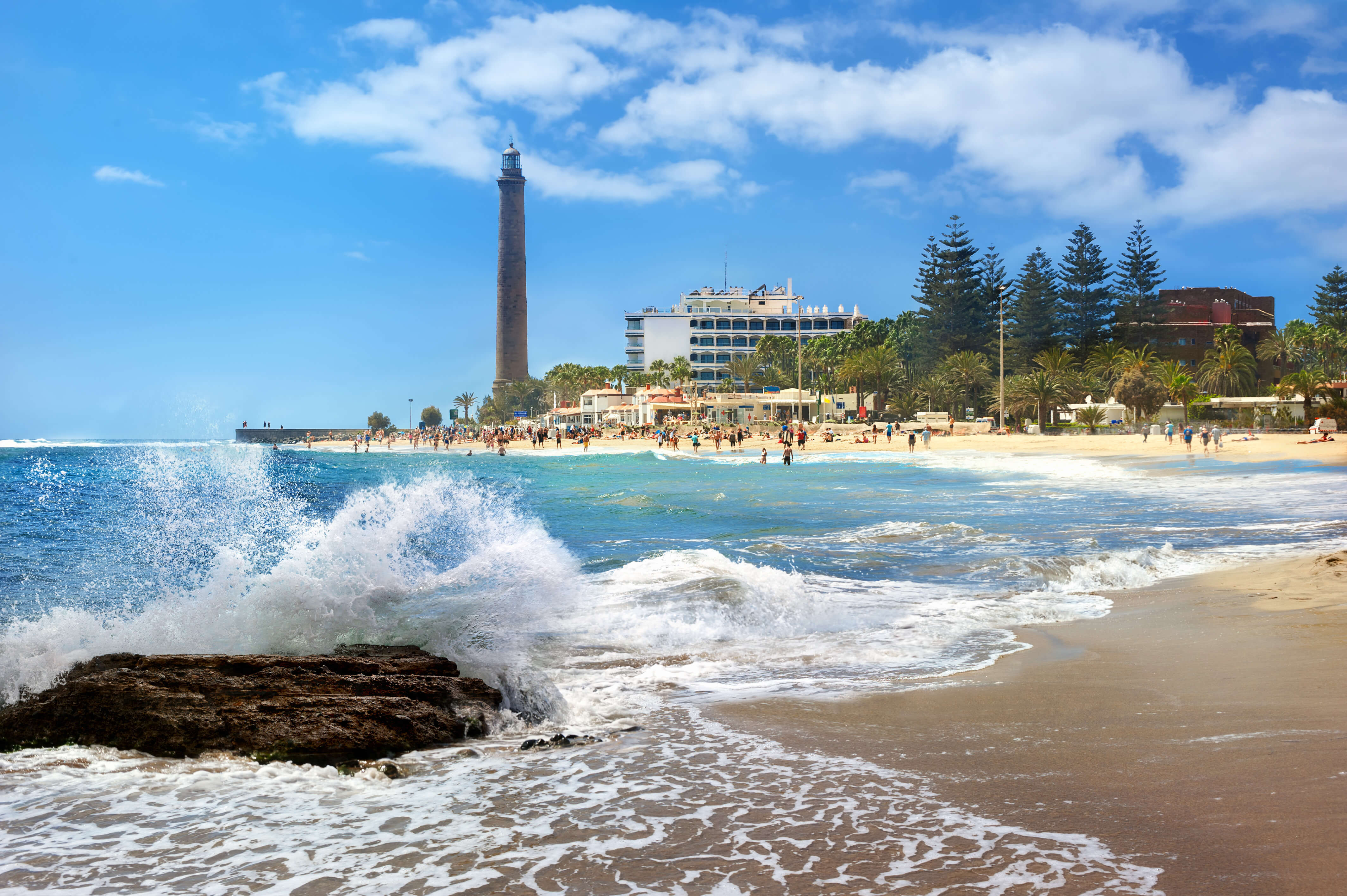 Die Top 15 Sehenswürdigkeiten auf Gran Canaria