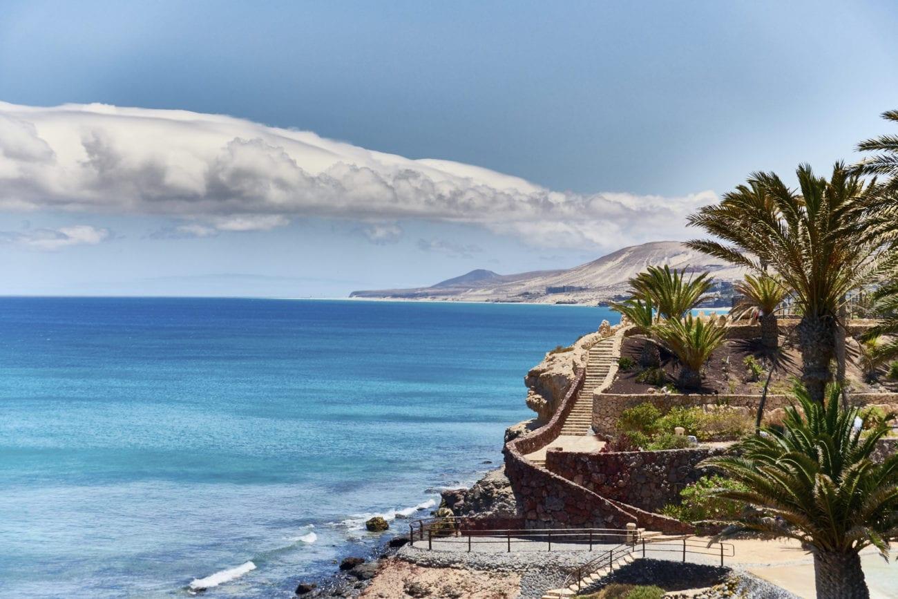 Fuerteventura – Das Surferparadies