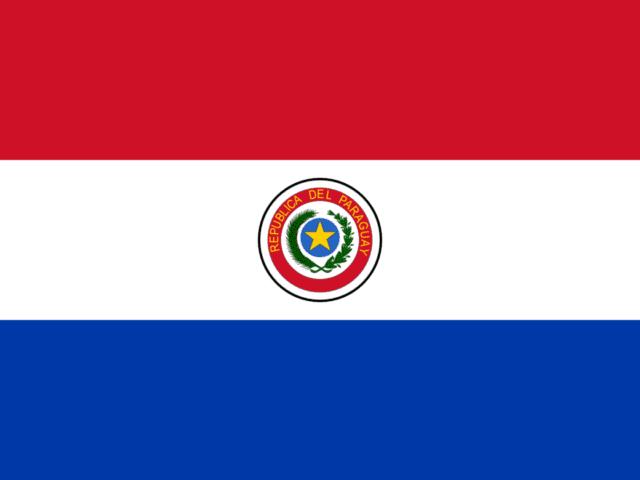 Paraguay – Wasser, das zum Wasser geht