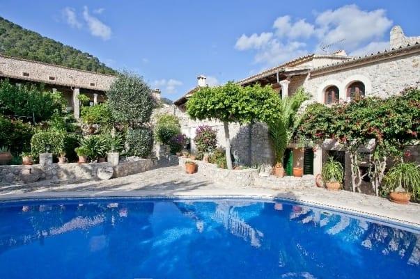 Was kostet eine finca auf Mallorca?