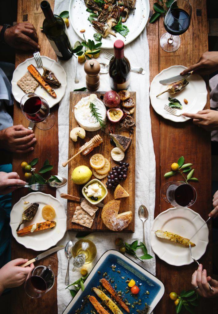 10 typische spanische Gerichte