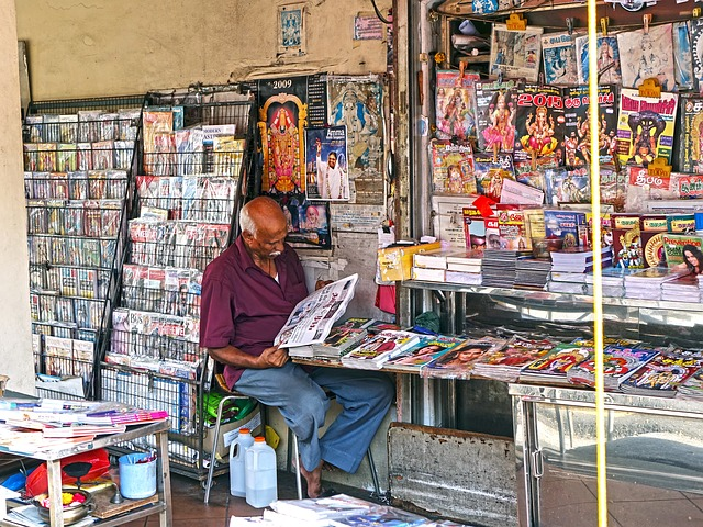 Deutschsprachige Zeitungen in Spanien