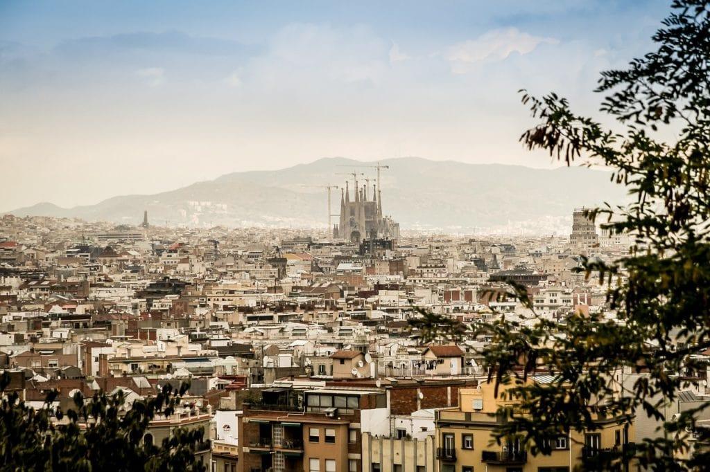 Spanisch lernen in der beliebtesten Stadt Spaniens: Der Barcelona-Guide