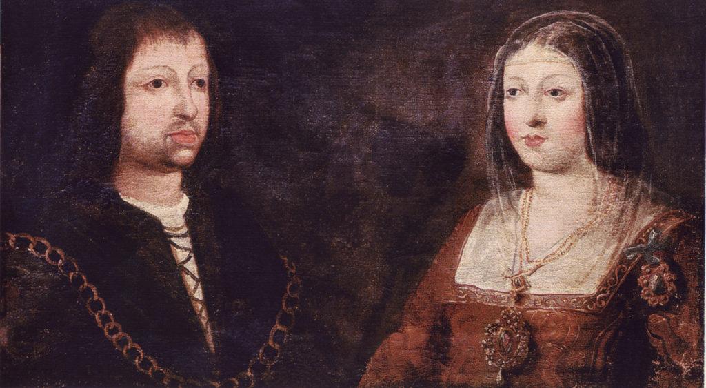 Blick in die Vergangenheit: Wichtige spanische Monarchen von 700 -16. Jahrhundert