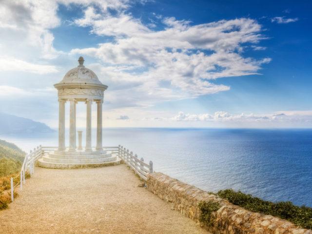 Top 12 Mallorca Sehenswürdigkeiten