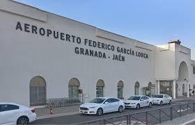 Flughafen Granada (GRX) – ABFLÜGE LIVE