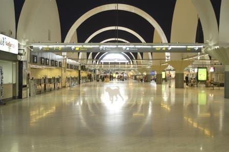 Flughafen Sevilla Abflug (SVQ) – ABFLÜGE LIVE