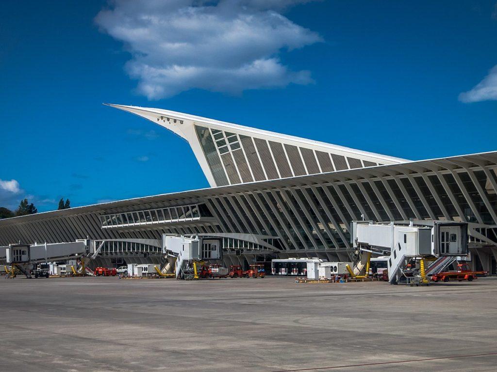 Flughafen Bilbao Abflug (BIO) – ABFLÜGE LIVE