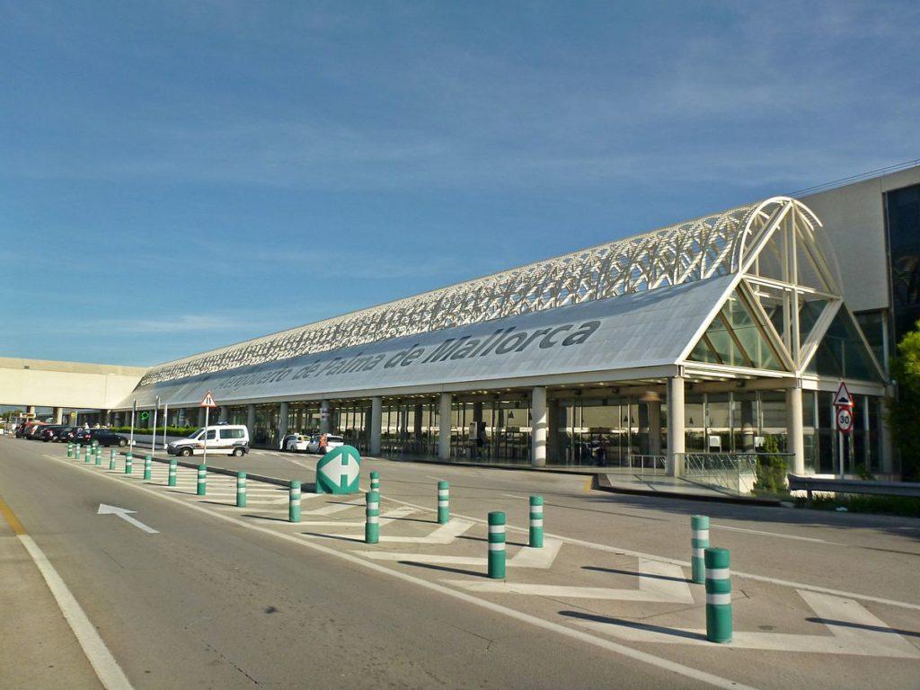 Flughafen Palma de Mallorca (PMI) – ABFLÜGE LIVE