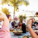 Spanisches Essen – Der große Regionen Vergleich