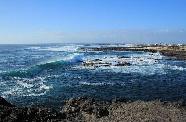 Surfen in Spanien – Wo sind die besten Surfziele?