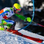 Aljaz Dvornik - Ski Alpin