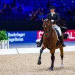 Isabell Werth (GER) reitet Emilio 107
