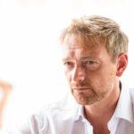 Christian Lindner auf Mallorca