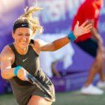 Victoria Azarenka bei den Mallorca Open