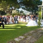 Hochzeit auf Mallorca In Luxushotel