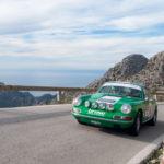 Oris Rally Classico Mallorca