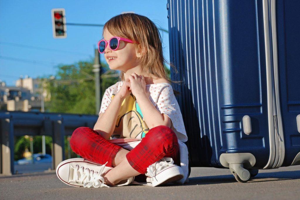 Roadtrip mit Kindern: Spanien mit dem Auto erkunden